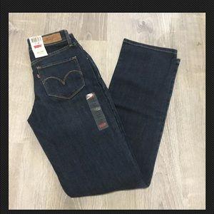 Levis Jeans 2 Bold Curve Classic Straight Leg AF35